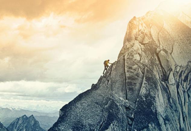 Mountain Belgeseli: Dağlardan Gelen Çağrıya Kulak Verin