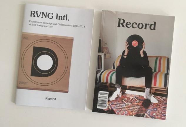 İngilizce Bağımsız Dergiler: İlgi Çekici Bir Seçki