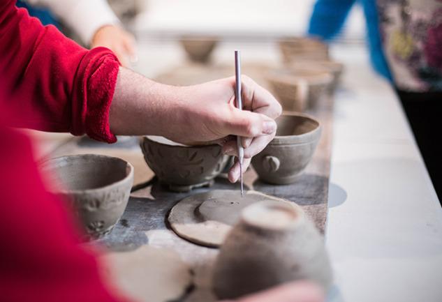Seramik Malzemeleri: Seramik Çamuru Çeşitleri Ve Fazlası