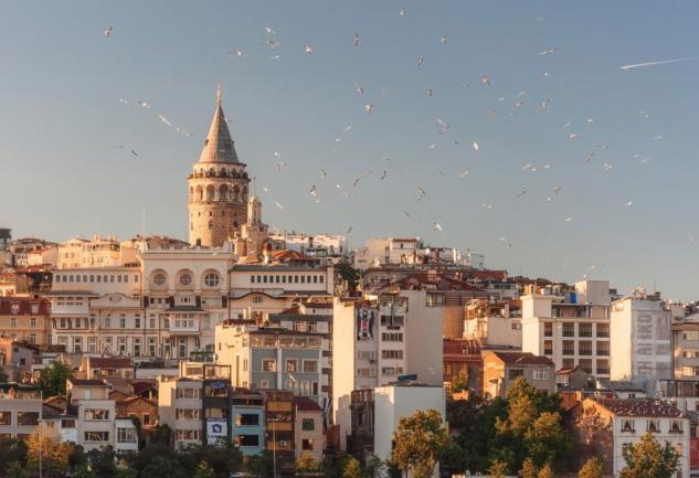 İstanbul'da Yaşam Kalitesi Üzerine: Detaylı Bir Analiz