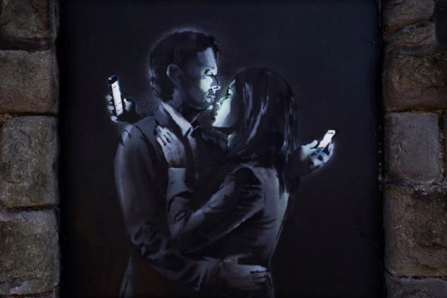 Mobil Aşıklar