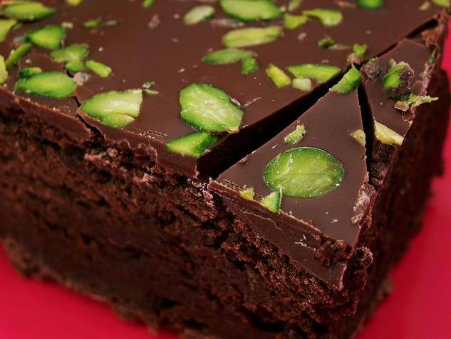 Brownie Tarifi - Cafe Fernando