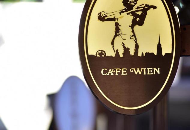 Cafe Wien: Nostalji Kokan Zarif Bir Nişantaşı Klasiği