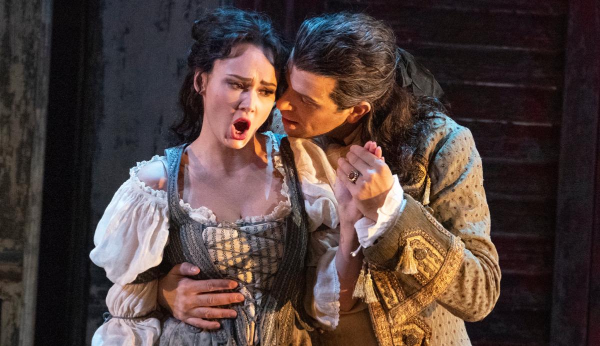 The Metropolitan Opera - Don Giovanni