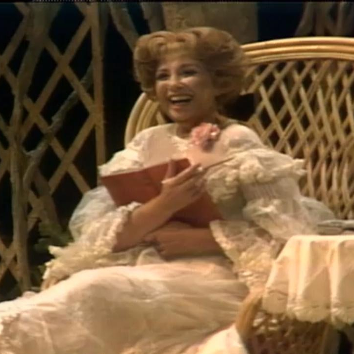 The Metropolitan Opera - Don Pasquale (1979)