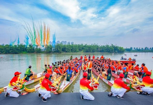 Dragon Boat Festivali: Yarışlar Ve Zongzi İle Kutlanan Festival