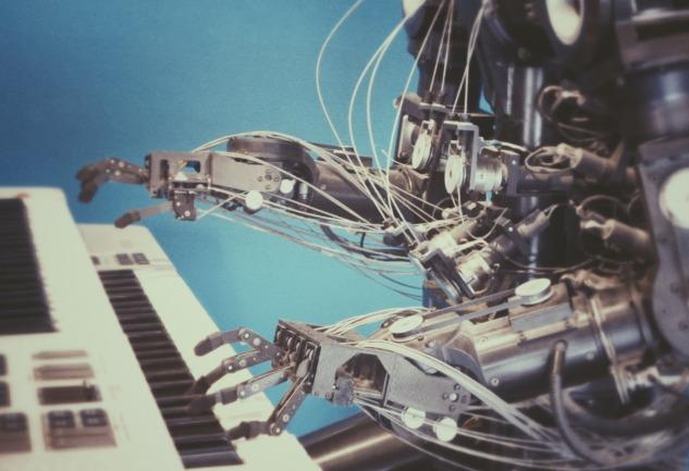Yapay Zeka ve Müzik: Herkes 15 Dakika İçin Müzisyen Mi Olacak?