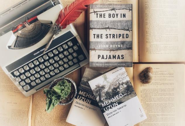 Bu Aralar Neler Okudum?: Mayıs 2020 Kitapları