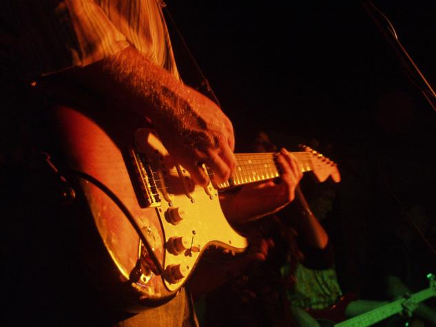 Blues Müzik ve Enstrümanları
