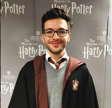Mösyö Taha: Harry Potter Aşığı Bir Fenomenle Sohbet