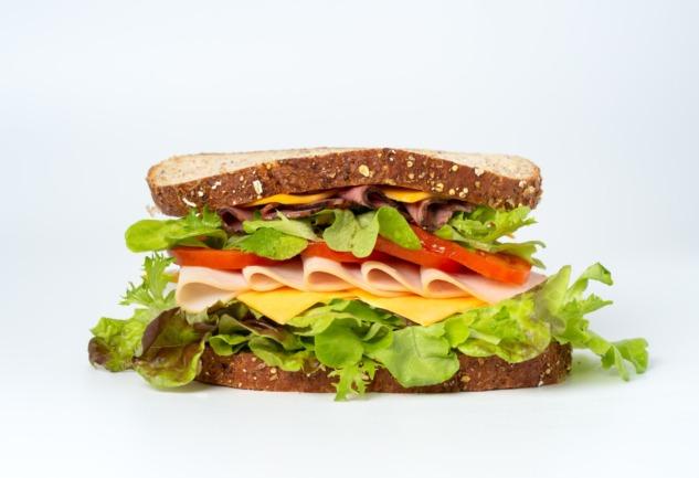 Sandviç: Mutlaka Denemeniz Gereken 8 Sandviç Çeşidi