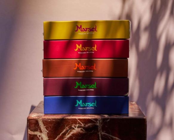 Marsel Delights