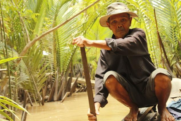 Vietnam'da Mana