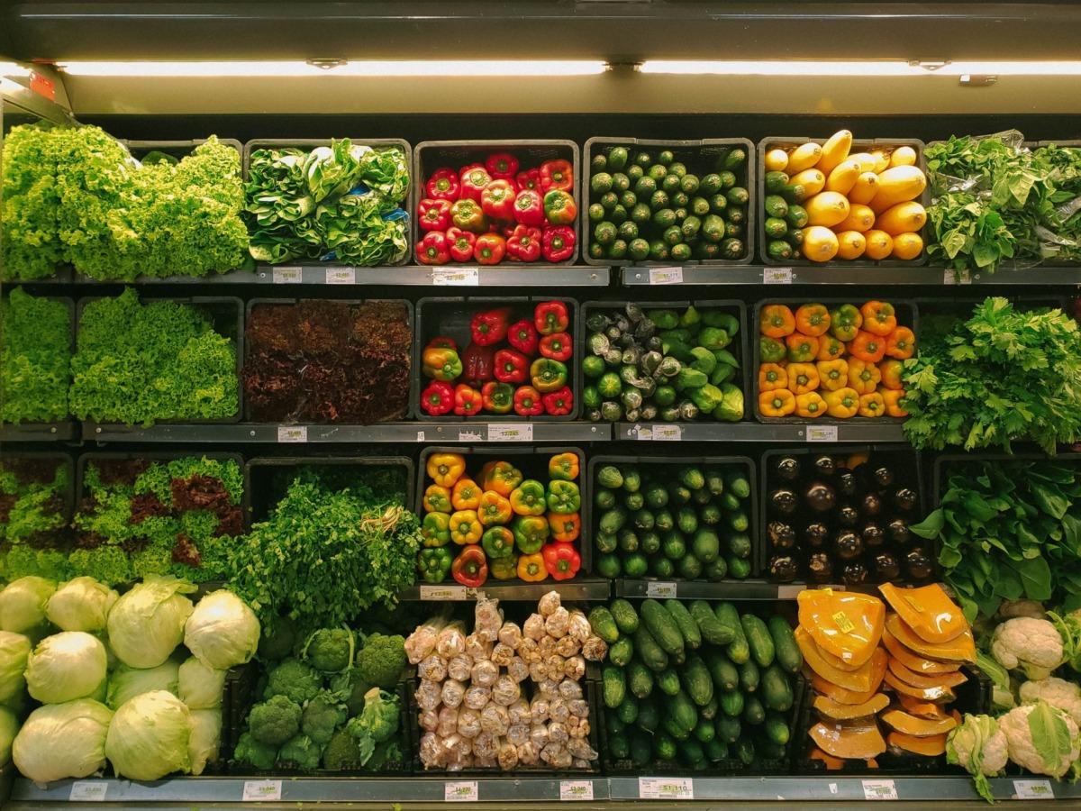 Market Alışverişleri