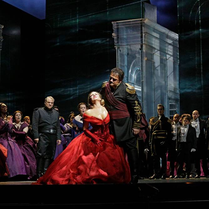 The Metropolitan Opera - Othello