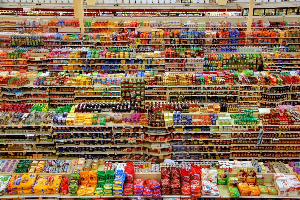 Tüketim Çılgınlığı