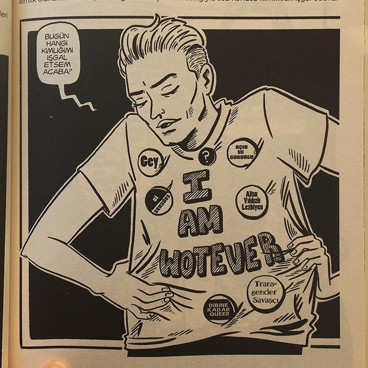 Queer – Resimli Bir Tarih
