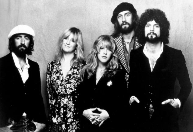 Fleetwood Mac: 60'ların Eskimeyen Efsanevi Grubu