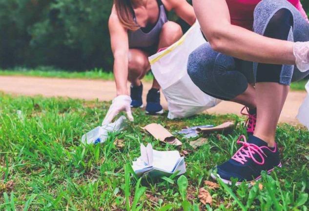 Çevre Dostu Egzersizler: Harekete Geçmenin Tam Zamanı!