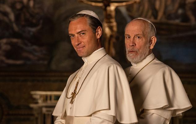 The Young Pope: Tarifsiz Bir Başkaldırıyı Yansıtan Dizi