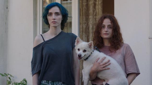 kısa film yarışması - büyük istanbul depresyonu