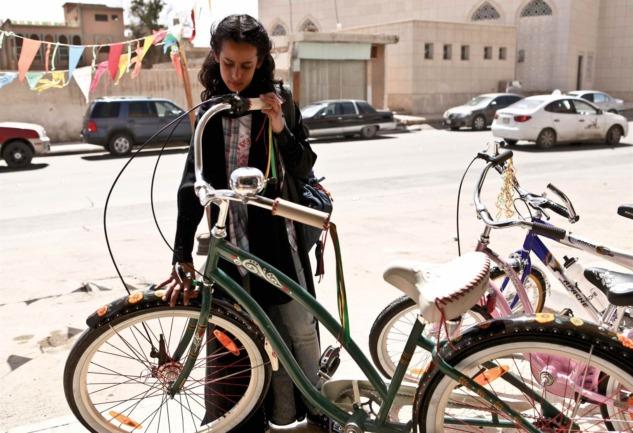 Wadjda: Suudi Arabistan'ın Kadın Yönetmene Sahip İlk Filmi