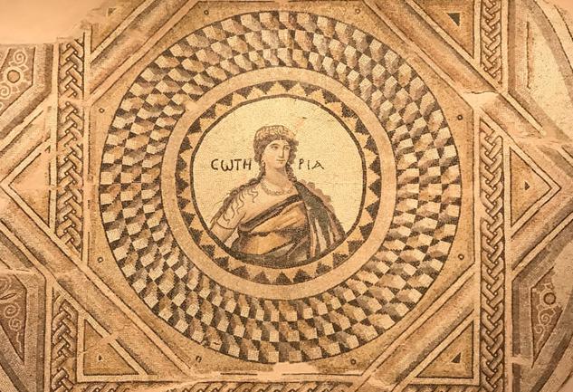 Antakya: Kültürel Mirası ve Yerel Tatlarıyla #ÇOKÇEKİCİ