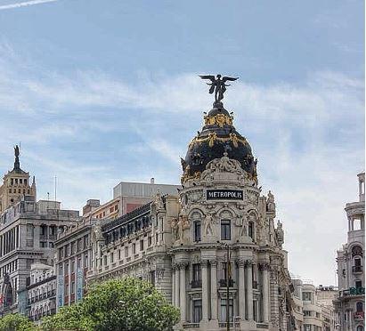 Madrid'de Sanat Rotası: Mutlaka Görmeniz Gereken 3 Müze