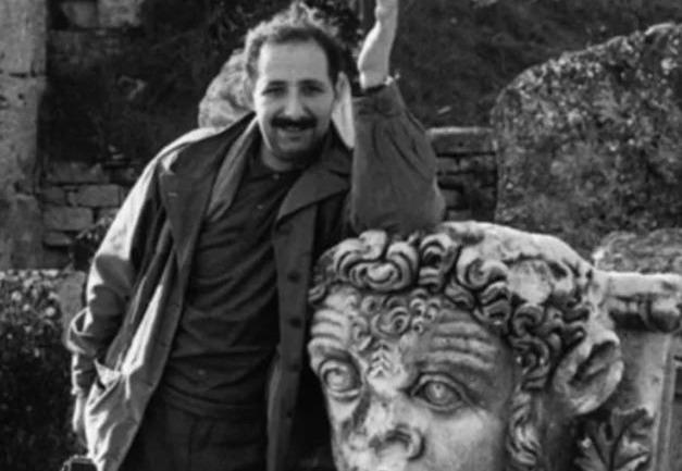Afrodisias Antik Kenti: Ara Güler'in Tesadüfi, Tarihi Keşfi