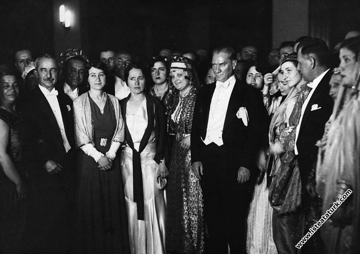 ünlü operalar - türk operaları