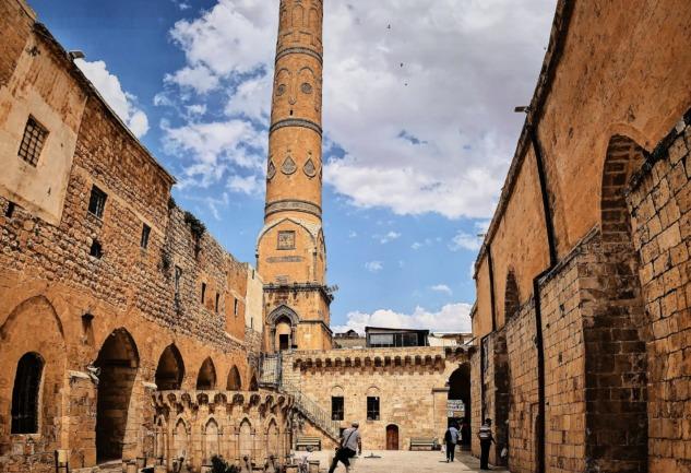Mardin: Bir Medeniyetler Beşiği Oluşuyla #ÇOKÇEKİCİ
