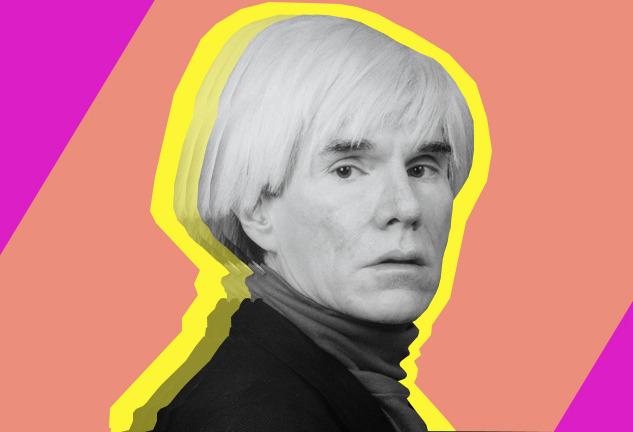 Andy Warhol: Pop Art'ın Büyük İsminin Yaşamı ve Çalışmaları