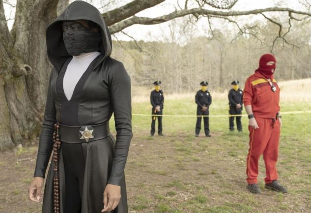 2020 Emmy Adayları: Watchmen, Succession ve Daha Fazlası
