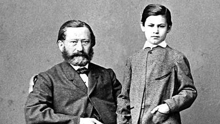 Freud ve Babası
