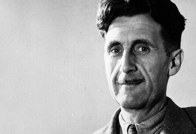 George Orwell:
