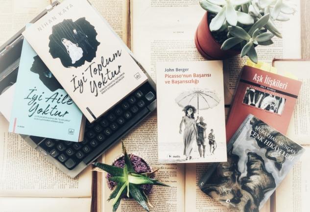 Bu Aralar Neler Okudum?: Haziran 2020 Kitapları