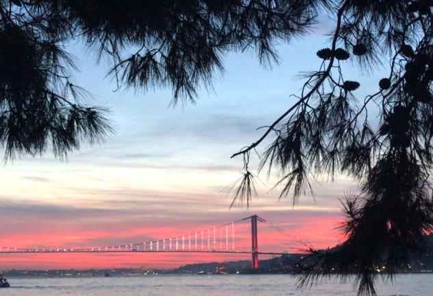 Çengelköy: Ruhunuzu Dinlendirecek Bir Rota
