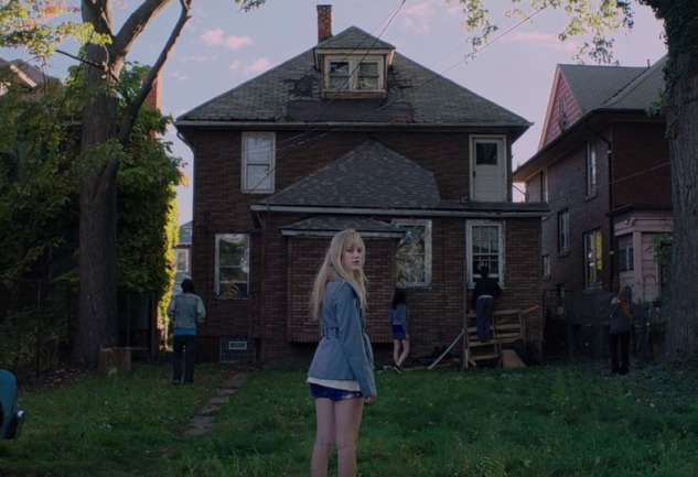 It Follows: Peşimizdeki Şeytanlar ve Travmalar