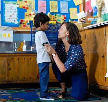 The Kindergarten Teacher: Takıntılar Üzerine Bir Film Önerisi