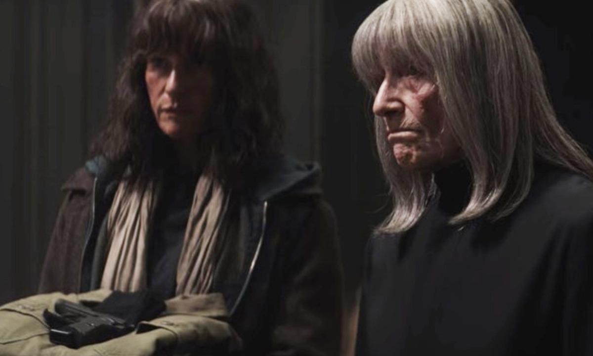 Dark - Orta Yaşlı ve Yaşlı Martha (Eva)