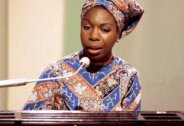 Nina Simone: Soul ve Cazın Unutulmaz Duayen İsmi