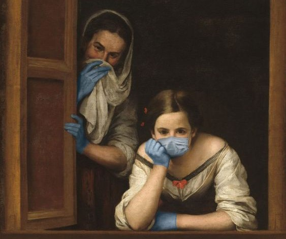 Pandemi ve Moda