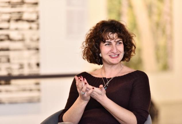 Pelin Esmer: Türkiye Sinemasına Yeni Bir Soluk