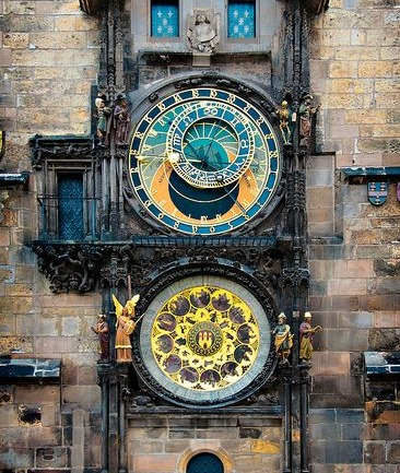 Astronomik Saat: Tarihin Mistik Saatinin Hikayesi