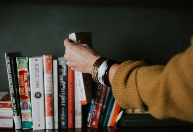 Farklı Türlerden 4 Kitap: Suskunlar ve Daha Fazlası