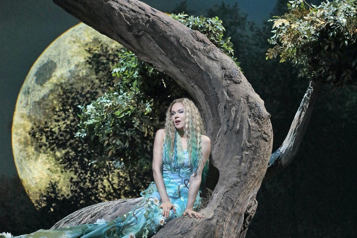 The Metropolitan Opera - Rusalka