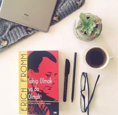 Sahip Olmak ya da Olmak: Erich Fromm'dan Bir İkilem Kitabı