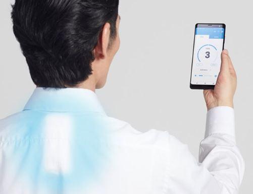 Reon Pocket: Terleme Sorununa Teknolojik Bir Çözüm