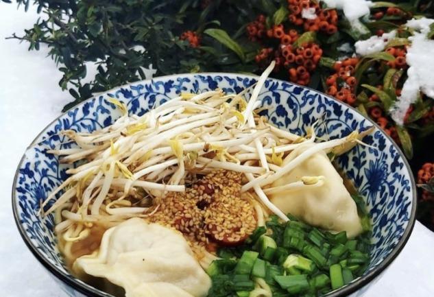 Miso Ramen: Kendi Rameninizi Yaratabileceğiniz Restoran