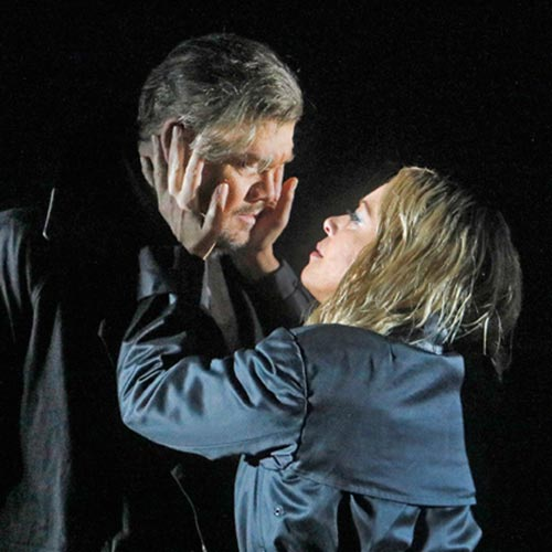 The Metropolitan Opera - Tristan und Isolde